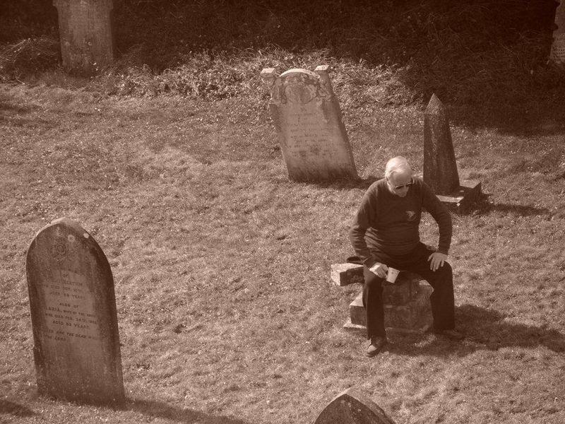 Grave digger1